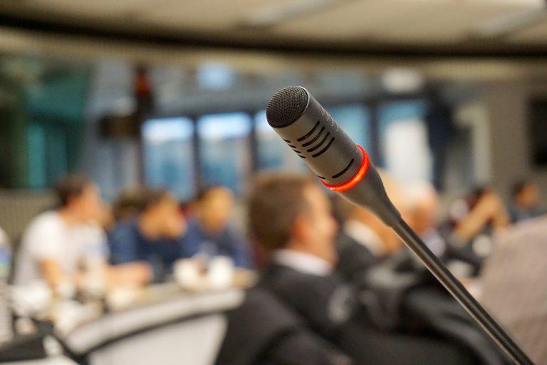 Conferenze stampa: un'occasione importante