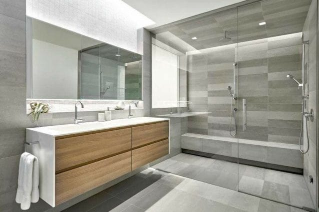 Ristrutturare il bagno: le ultime tendenze per l'arredo