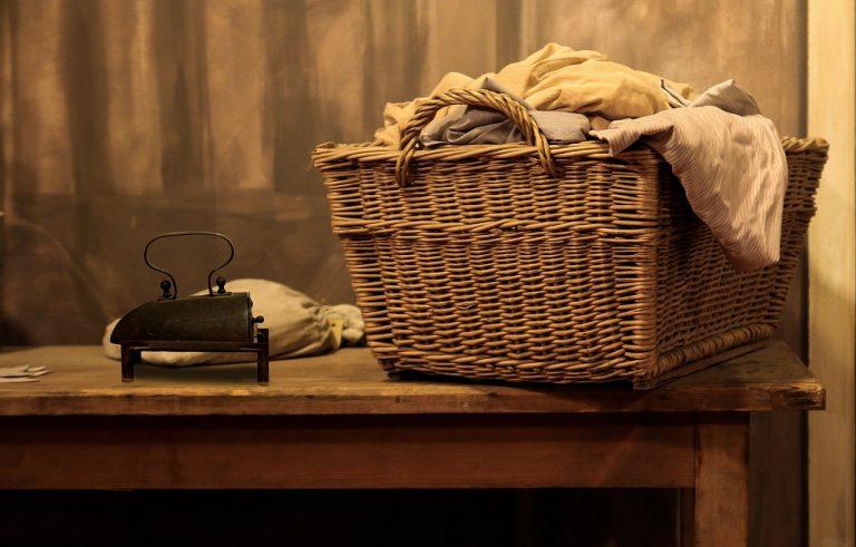 Mobili per lavanderia: usi e possibilità