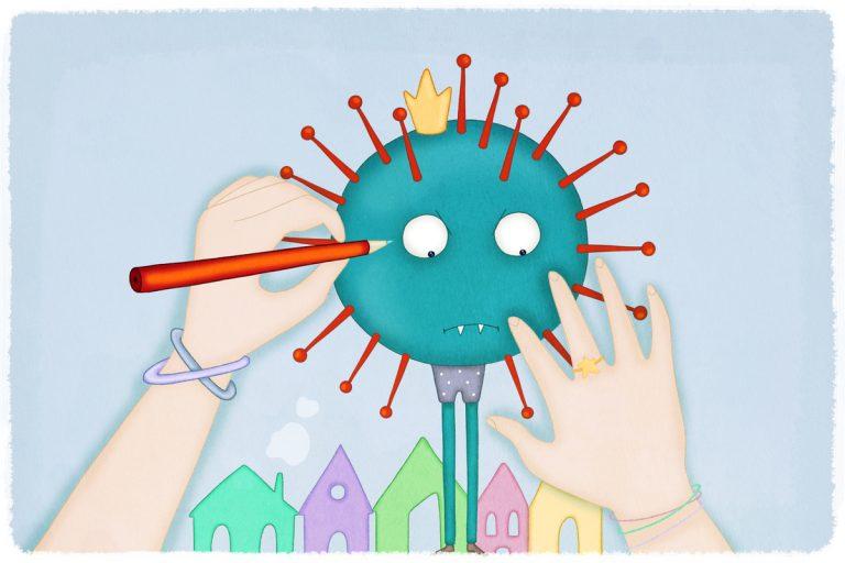 Coronavirus e attività all'aperto
