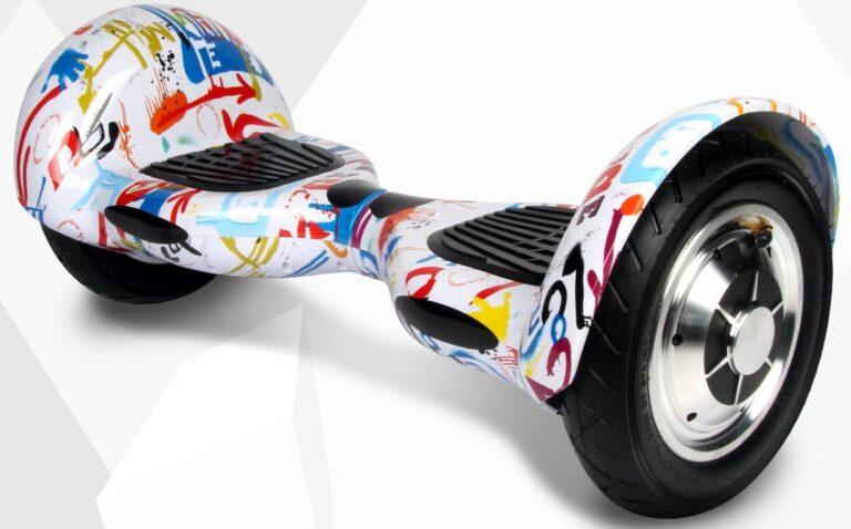"""L'hoverboard: finalmente chiunque potrà sentirsi Marty McFly di """"Ritorno al futuro"""""""